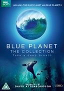 Planet Earth I & II DVD BOX SET