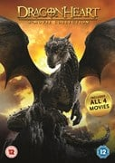 DRAGONHEART 4-MOVIE DVD COLLECTION