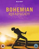 BOHEMIAN RHAPSODY BLURAY