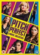 PITCH PERFECT 3 MOVIE COLLECTION (DVD)