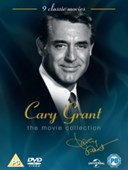 Cary Grant 9-DVD Collection
