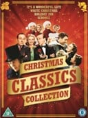 WONDERFUL LIFE/HOLIDAY INN/WHITE/SCROOGE DVD