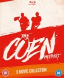 THE COEN BROTHERS: DIRECTOR'S DVD COLLECTION