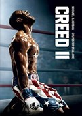 CREED 2 DVD