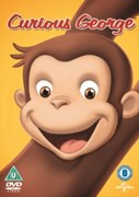 CURIOUS GEORGE 2014 BIG FACE