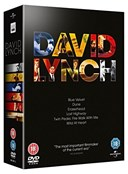 David Lynch DVD Box Set