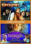 CHRONICLES OF NARNIA, THE: VOYAGE/ ERAGON 2 FILM COLLECTION