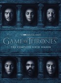 GAME OF THRONES COMPLETE 6 SEASON