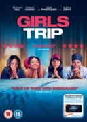 GIRLS TRIP DVD