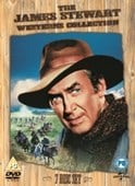 James Stewart - Westerns DVD Box