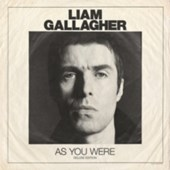 Liam Gallagher - As You Were Deluxe CD