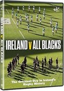 Ireland V All Blacks