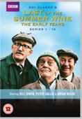 Last Of The Summer Wine - DVD Series 1-10