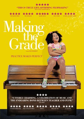 Making the Grade DVD