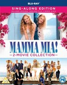 MAMMA MIA: HERE WE GO AGAIN! (Blue-ray Disc)