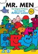 MR MEN CLASSIC COMPLETE SERIES 2