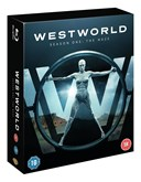Westworld Season 1 DVD