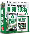 Great Moments Of Irish Rugby Dvd