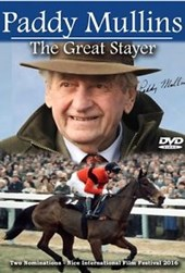 Paddy Mullins The Great Stayer DVD