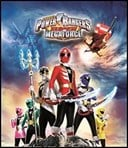 POWER RANGERS MEGAFORCE VOL 3