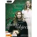 SHARP OBJECTS: SEASON 1 DVD
