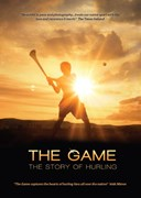 THE GAME: STORY OF HURLING DVD