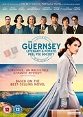 GUERNSEY LIT & POTATO PEEL PIE SOCIETY DVD