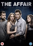 The Affair Season 1-3 DVD Boxset