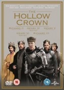 The Hollow Crown Seasons 1-2 DVD Set