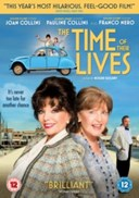 TIME OF THEIR LIVES DVD