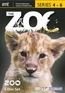 THE ZOO TV SERIES BOX SET 2