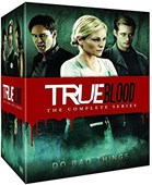 TRUE BLOOD THE COMPLETE SEASONS 1-7