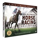 Ultimate Horseracing Dvd