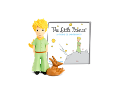 Content Tonie The Little Prince