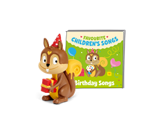 Content Tonie Favourite Children's Songs - Birthday Songs