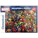 Avengers Impossible 1000pc