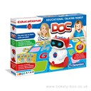 Doc Educational Smart Robot Clem
