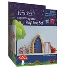 Fairy Door Accessory 4 Piece Playtime Set