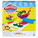 Play Doh Shape N Slice