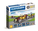 Clicformers Speed Wheel 10 in 1