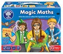 Magic Maths Game