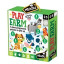 My Farm - 7 Large Puzzes