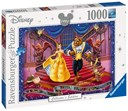 Disney Collector's Edition Beauty & the Beast 1000pc
