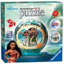 Disney Moana 3D Puzzle 72pc