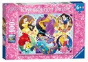 Disney Princess Collection XXL 100pc