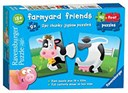 Farmyard Friends 9 x 2pc