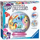 My Little Pony 3D Puzzle® 72pc