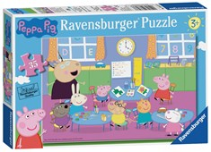 Peppa Pig - Classroom Fun 35pc