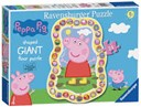 Peppa Pig Shaped Floor Puzzle 24pc