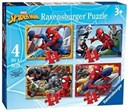 Spider-Man 4 in a box